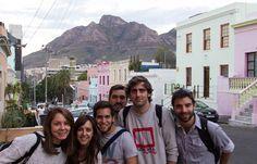 Viaje a Ciudad el Cabo 2015