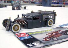 Scale Car Models