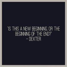Dexter's quotes. via:dexterquotes on instagram Tv Show Quotes, Movie Quotes, Dexter Morgan Quotes, Typed Quotes, Senior Quotes, Dexter Debra, Debra Morgan, Slice Of Life, People Talk