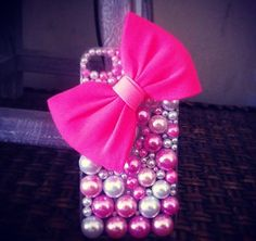 Crystallized Phonecases & accessories by sparklingdecoration