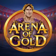 Play the bradn new Arena of Gold casino game only at 18bet.com Online Casino Games, Casino Bonus, Play, Gold, Yellow
