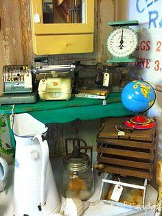 Vintage Shops, Phoenix, AZ