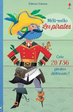 """""""Pirates"""" at Usborne Children's Books Mighty Ape, Thing 1, School Readiness, Electronic Gifts, Online Gratis, Jouer, Getting Old, Coloring Books, Disney Characters"""