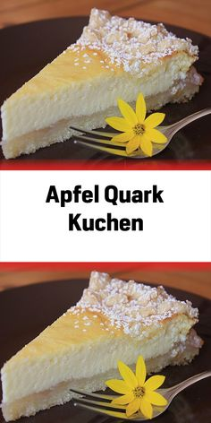 Apfel Quark Kuchen - New Ideas Blueberry Scones, Vegan Blueberry, Easy Cake Recipes, Muffin Recipes, Scones Ingredients, Vegan Butter, Pretty Cakes, Food Cakes, Healthy Drinks