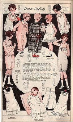Fashion Hacks Cardigan dainty simplicity Love this example Mode Vintage, Vintage Girls, Vintage Children, Vintage Outfits, Vintage Fashion, Vintage Dress, Vintage Clothing, Vintage Sewing Patterns, Clothing Patterns
