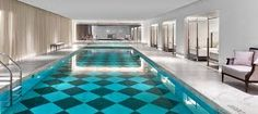 Image result for hotel indoor pool