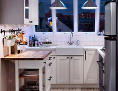 Find Your Ideal Kitchen Layout: Ideas For Every Home