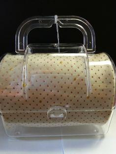 Men's Steve Harvey 100% Silk Tie packaged in a acrylic toolbox. Great Gift idea