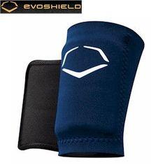 EvoShield Wrist Guard - MLB - Navy