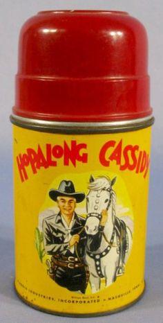 10 Hopalong, Roy Rogers & Lone Ranger Items : Lot 76