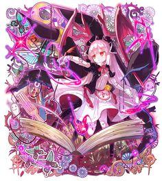 「夢紡ぐ陶指」ハリエット Kawaii Anime, Lolis Anime, Game Character Design, Character Design Inspiration, Character Concept, Manga Girl, Anime Art Girl, Art Anime Fille, Cute Chibi