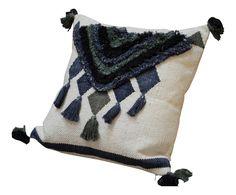 Boho, Pillows, Fashion, Colors, Style, Moda, Fashion Styles, Bohemian, Cushions