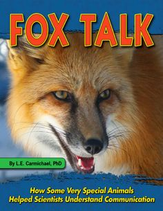 Once Upon A Time...Fox Talk by L. E. Carmichael