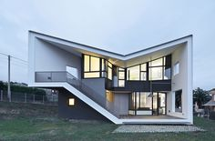 Holiday House in Vilapol by Padilla Nicás Arquitectos - CAANdesign | Architecture and home design blog