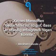 Die besten Zitate von Abraham Lincoln