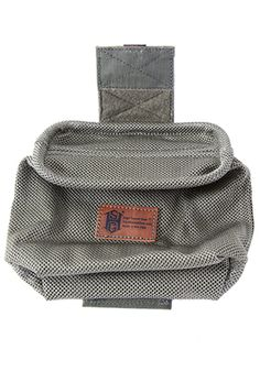 The Mag-Net dump pouch is constructed laminated Cordura e343d13938f9a