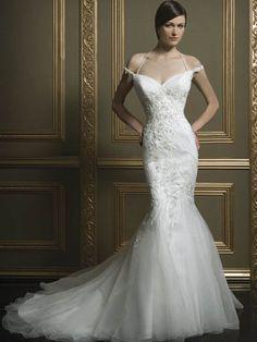 11429016-off-the-shoulder-mermaid-lace-wedding-dresses.jpg (386×515)