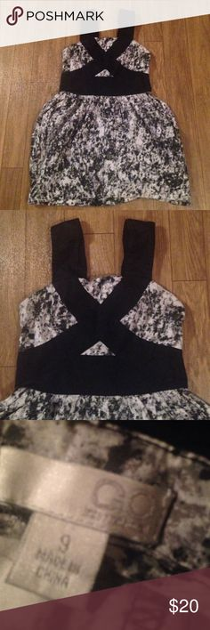 Sundress Great condtion size 9 Urban Outfitters Dresses Mini