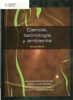 Ciencias, tecnologia y ambiente- One1book