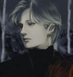 Monster: Johan Liebert