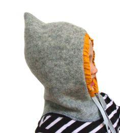 Mütze TOMTE