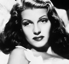 Image result for rita hayworth pin up