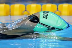 Gaurika Singh of Nepal competes in the Women's 100m Backstroke heat on Day 2 of the Rio 2016 Olympic Games at the Olympic Aquatics Stadium on Aug. 7, 2016. | Best Photos From The Rio Olympics