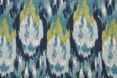 Premier Prints Ikat Craye - Birch Barkcloth