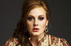 Café com Notícias | Em agosto, 9 ANOS no ar!: Café Musical – Adele: a mais nova queridinha do mundo pop