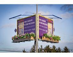 11 kreatywnych polskich billboardów