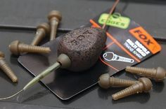 Get more from an in-line lead - Articles - CARPology Magazine Carp Fishing Tips, Carp Fishing Bait, Fishing Rigs, Fishing Knots, Best Fishing, Fishing Tackle, Fly Fishing, Sea Angling, Carp Rigs