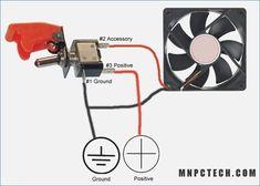 Wiring Diagram For Led Toggle Switch regarding Led Toggle ...