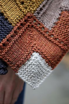 Ravelry: Enderby pattern by Brian smith