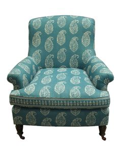 Paisley Chair