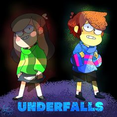 Undertale crossover by Rensaven on DeviantArt
