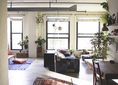 Adam's Afternoon Light Small Cool Contest | Apartment Therapy
