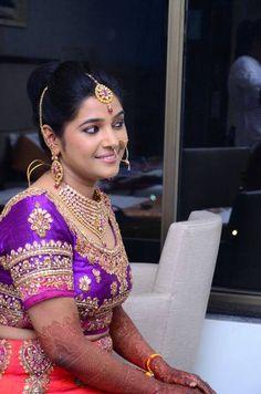Maya Mehta Make-up artist Info & Review | Best Bridal Makeup in Mumbai | Wedmegood