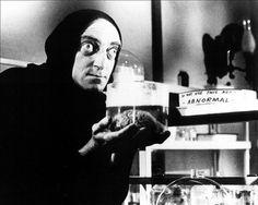 Abby Normal. Marty Feldman. Young Frankenstein.