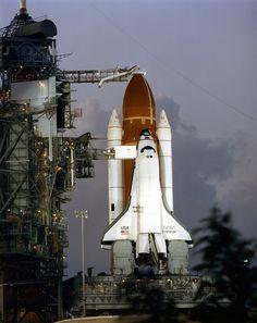 apollo 11 space shuttle - photo #4