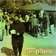 EP: Sjava – Umphako