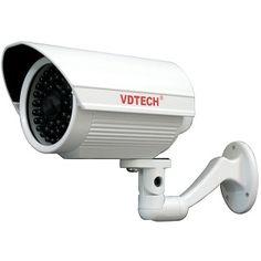Camera IP thân Vdtech VDT-306IPL 2.0
