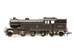 The Hornby BR 2-6-4T 'No.67777' Thompson L1 Class is part of the the Hornby Steam Locomotives range and accurately recreates the real life locomotive. This model features extensive detailing.