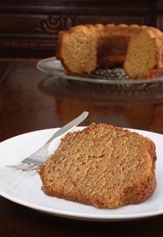 Agave cake