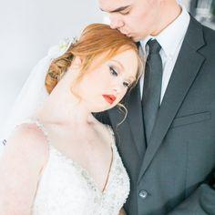 Jedinečné svadobné fotografie menia spôsob, akým sú vnímaní ľudia s Downovým syndrómom