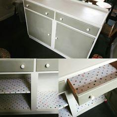 Reloved sideboard