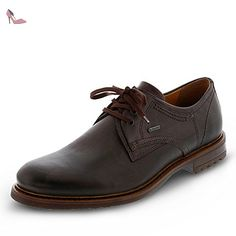 Sorrento, Mocassins Homme, Braun (Cavallo), 39 EUFretz Men