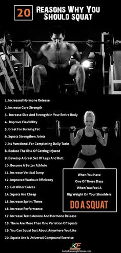 A bunch of you guys mentioned that you'd love to try CrossFit if it wasn't so expensive. I agree, it's a pricey hobby, but you can do many of the WODs at your gym or at home. Fitness Motivation, Fit Girl Motivation, Fitness Quotes, Fitness Goals, Fitness Tips, Health Fitness, Funny Fitness, Fitness Humor, Squats Fitness
