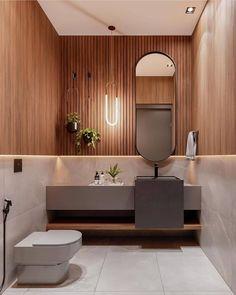 Small Bathroom Renovations, Modern Bathroom Design, Bathroom Interior Design, Lobby Interior, Interior Design Colleges, Clinic Interior Design, Kids Bedroom Designs, Home Room Design, Luxurious Bedrooms