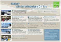 Walser Wintererlebnisse Winter, Studying, Winter Time, Winter Fashion