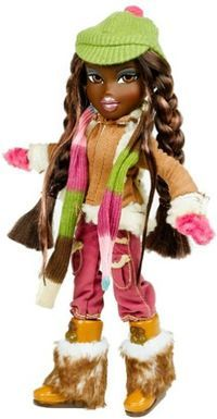 Bratz Campfire Felicia - out of package - Google Search